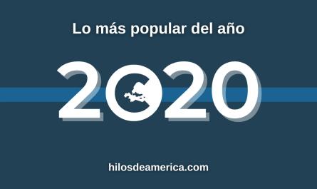 2020 - Hilos de América
