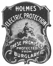 Holmes Electric Protection