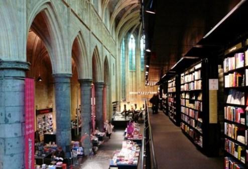 boekhandel-selexyz-dominicanen-maastricht