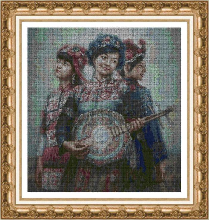 Cultura Asiatica 572 1