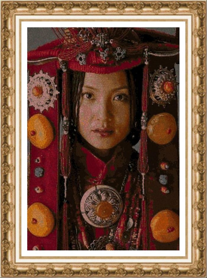 Cultura Asiatica 588 1