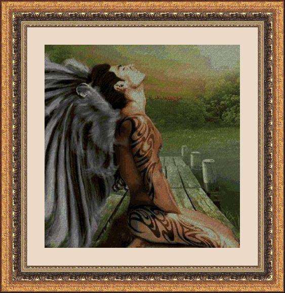 HADAS Y ANGELES 32818