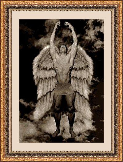 HADAS Y ANGELES 32819