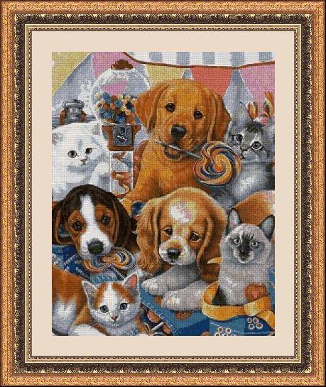ANIMALES 30015