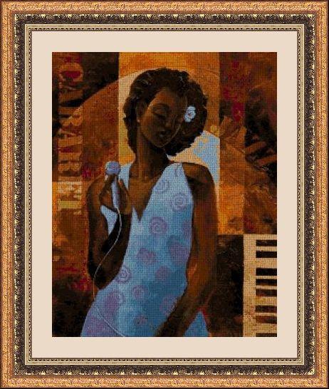 CULTURA AFRICANA 30335