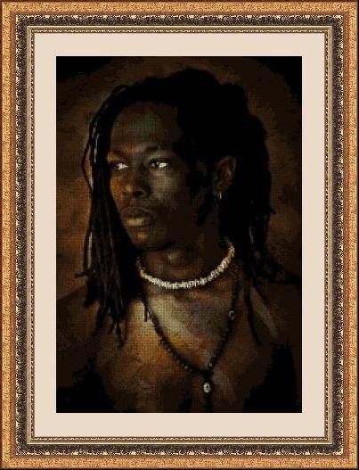 CULTURA AFRICANA 30352