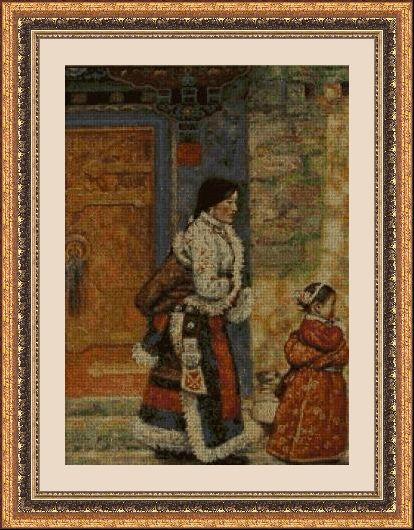 CULTURA ASIATICA 30765
