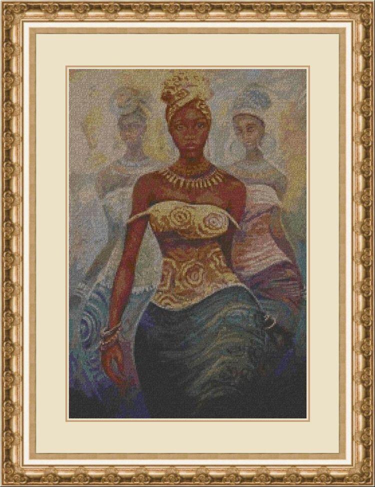 Cultura Africana 0704