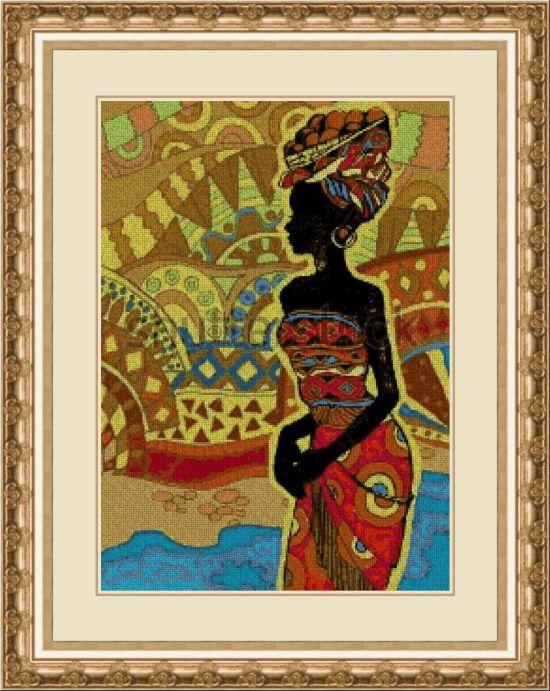 Cultura Africana 0707