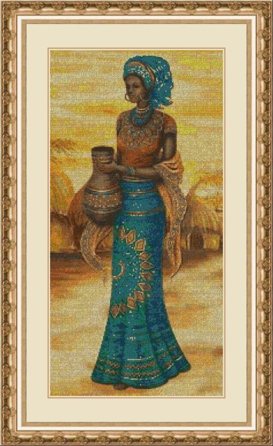 Cultura Africana 0708