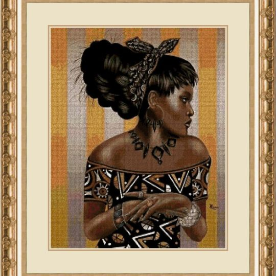 Cultura Africana 0711