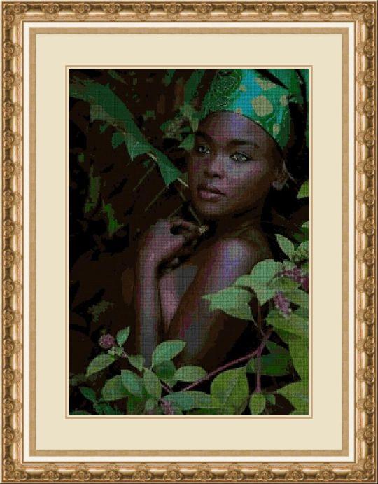 Cultura Africana 0714