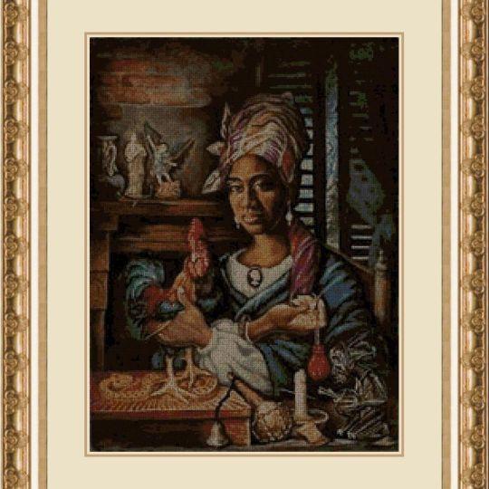 Cultura Africana 0717