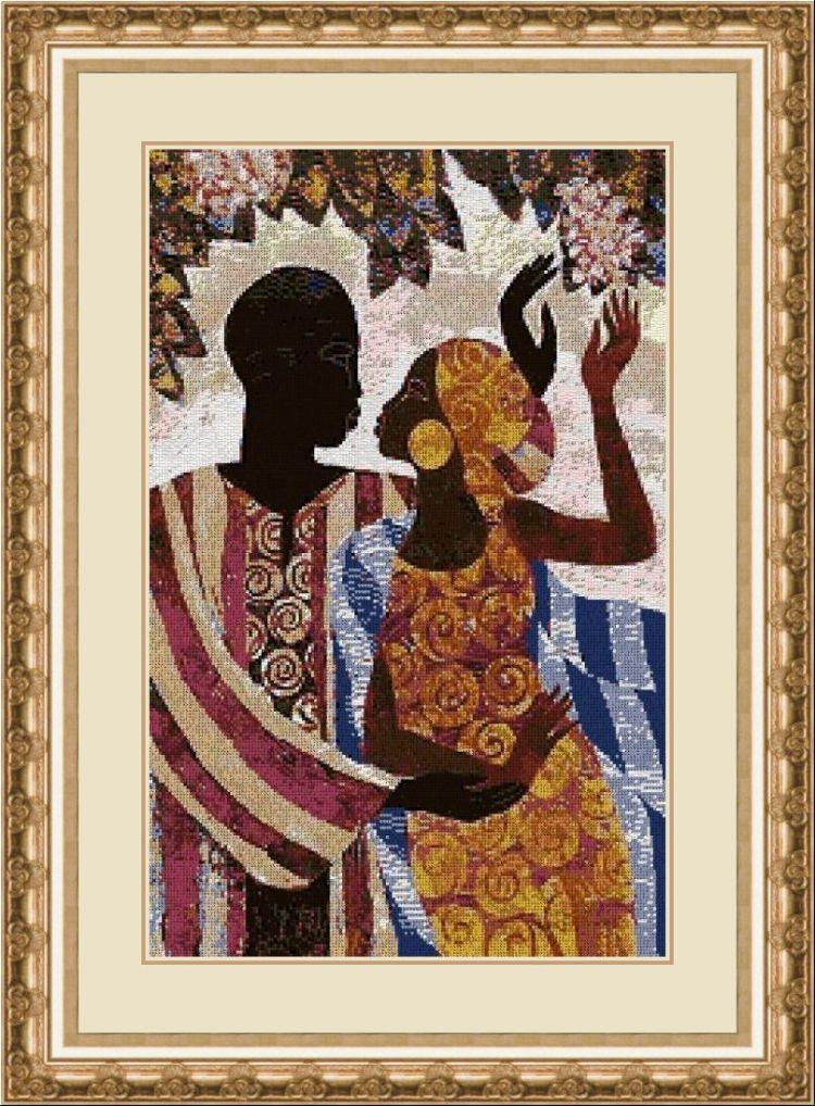 Cultura Africana 0728