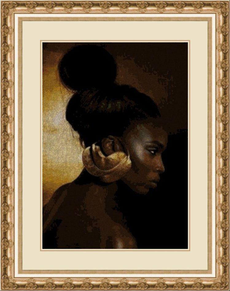 Cultura Africana 0732