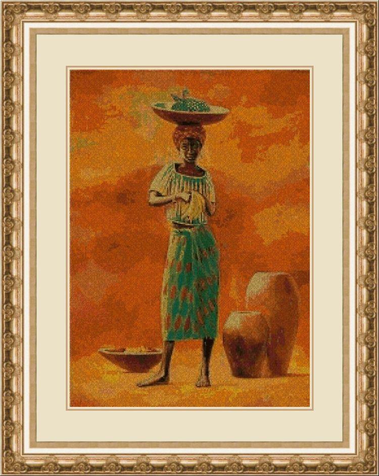 Cultura Africana 0745