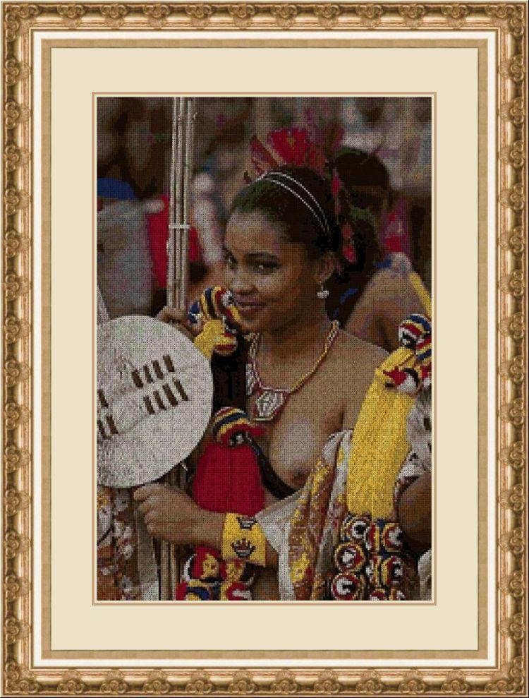 Cultura Africana 0747