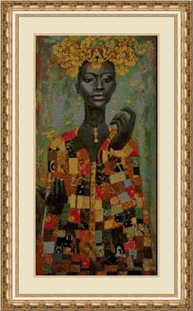 Cultura Africana 0748