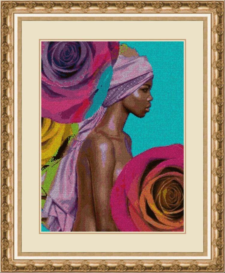 Cultura Africana 0795