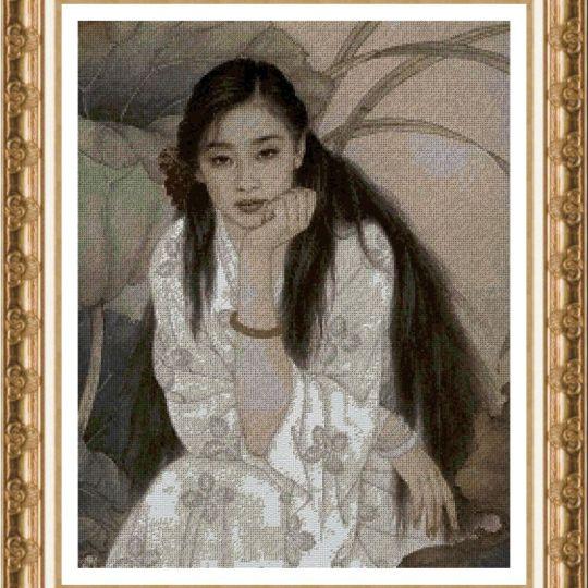 Cultura Asiatica 502