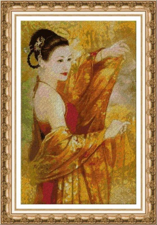 Cultura Asiatica 503