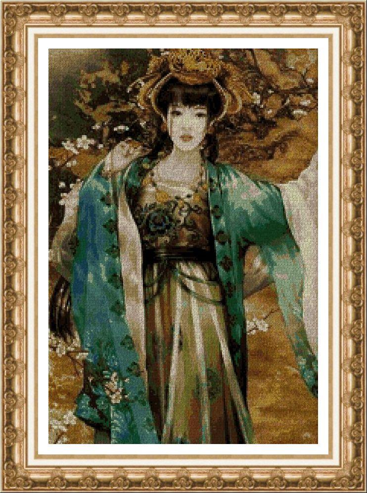 Cultura Asiatica 514