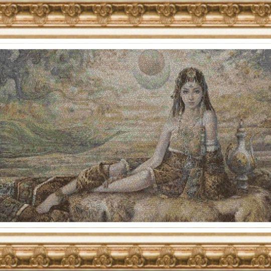 Cultura Asiatica 520