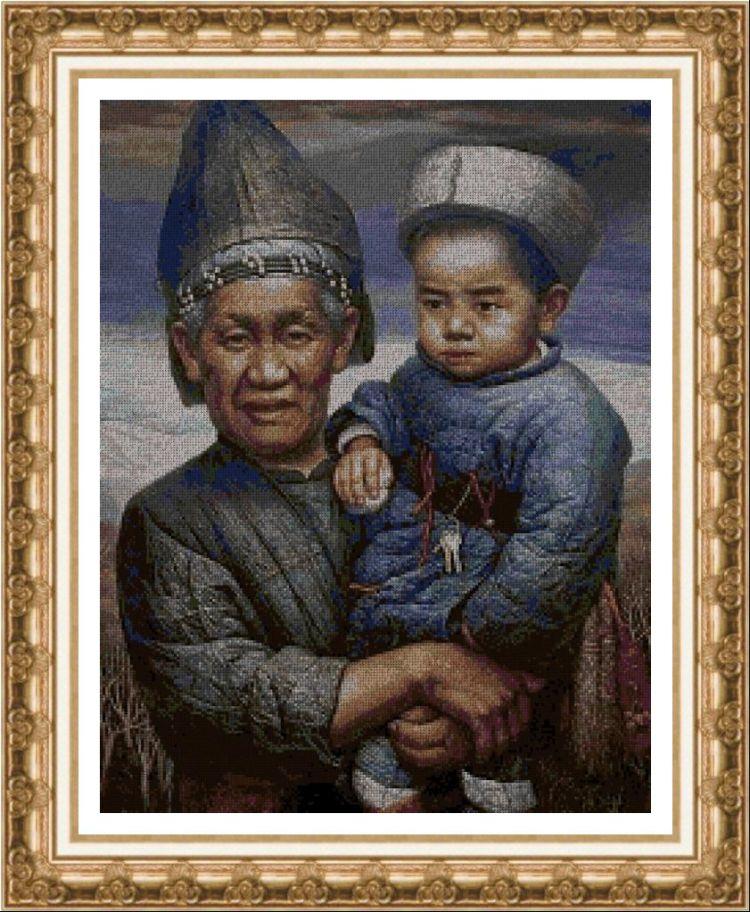 Cultura Asiatica 560