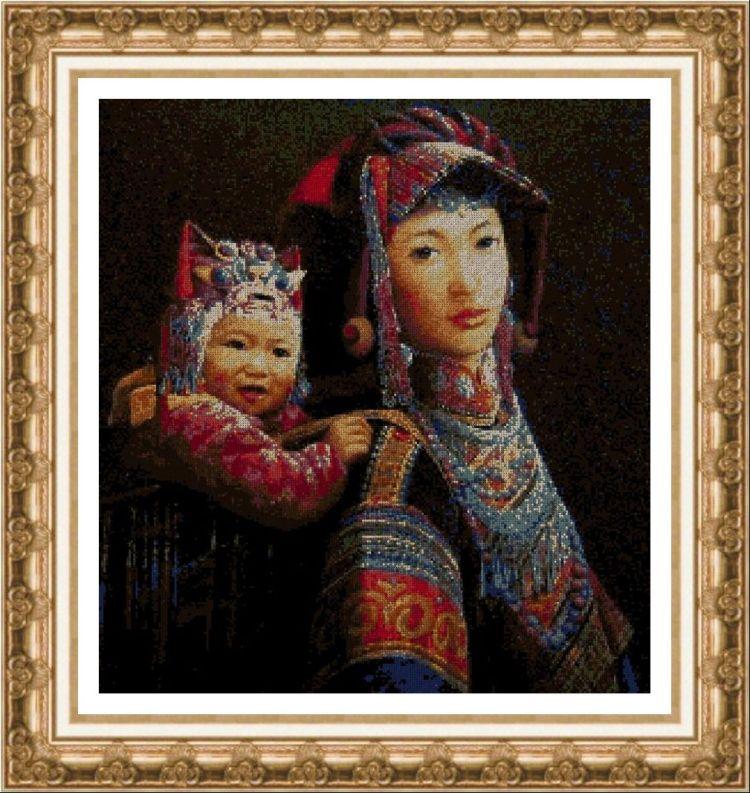 Cultura Asiatica 562