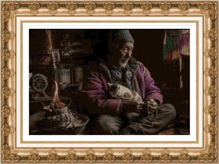 Cultura Asiatica 594
