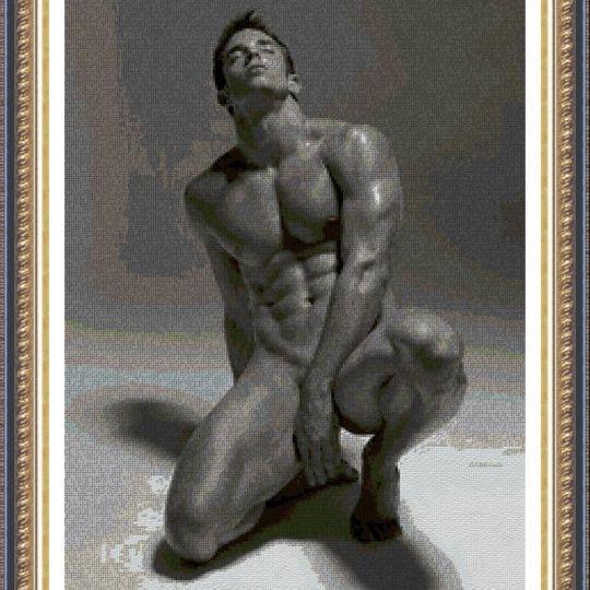 Desnudos Artisitcos 2014