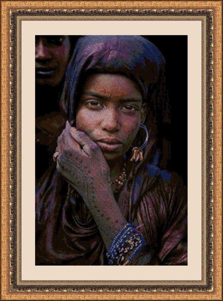 Etnicos y Tribus 1883