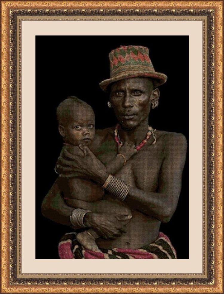 Etnicos y Tribus 2045