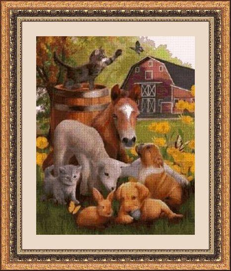 Animales 1314 1