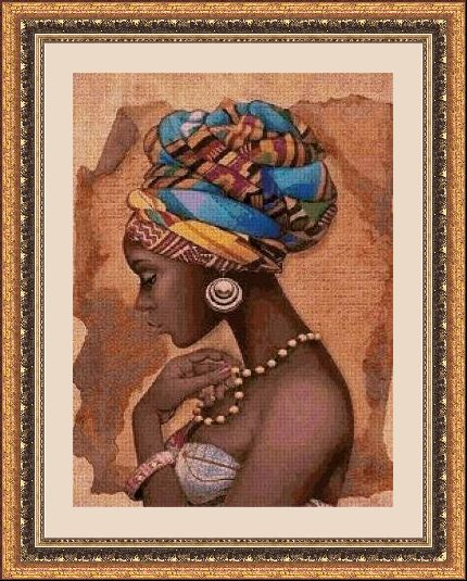 Cultura Africana 56 1