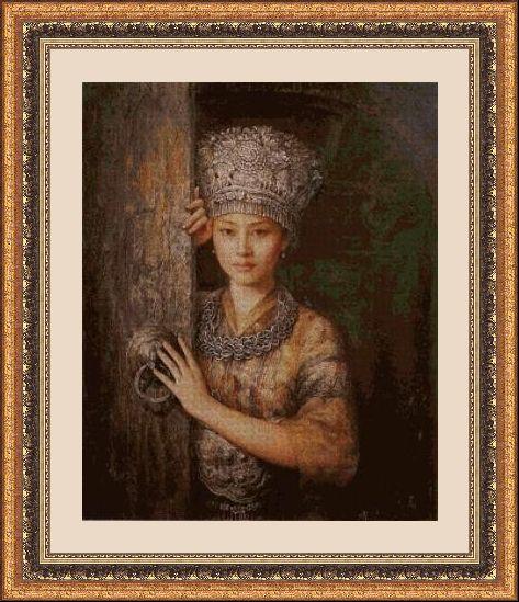 Cultura Asiatica 1520 1