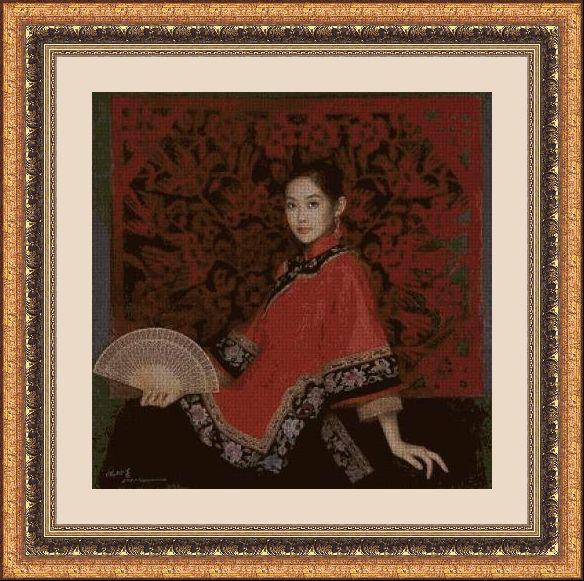 Cultura Asiatica 1725 1