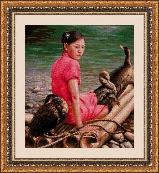 Cultura Asiatica 2371 1