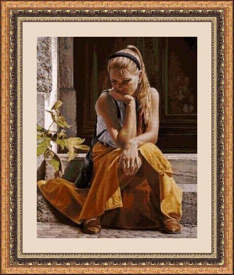 Damas Y Romanticos 1106 1