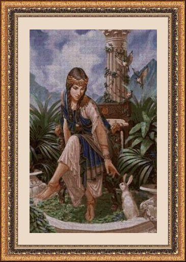 Damas Y Romanticos 1138 1