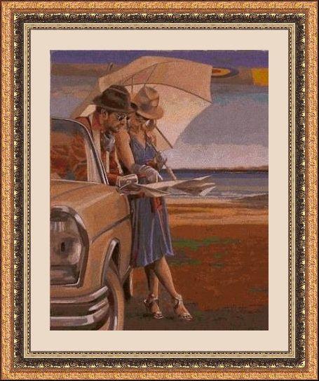 Damas Y Romanticos 308 1