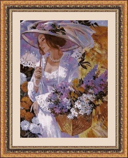 Damas Y Romanticos 519 1