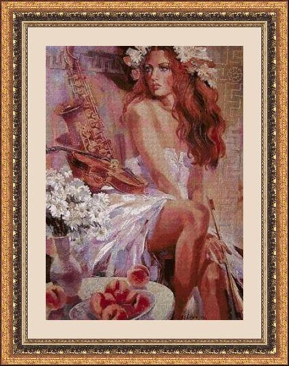 Damas Y Romanticos 783 1