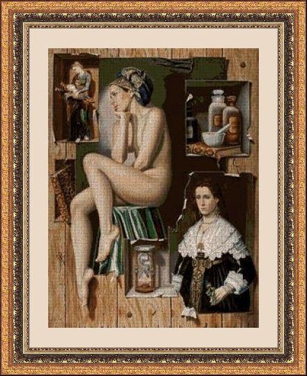 Modernos Y Surrealistas 1859 1