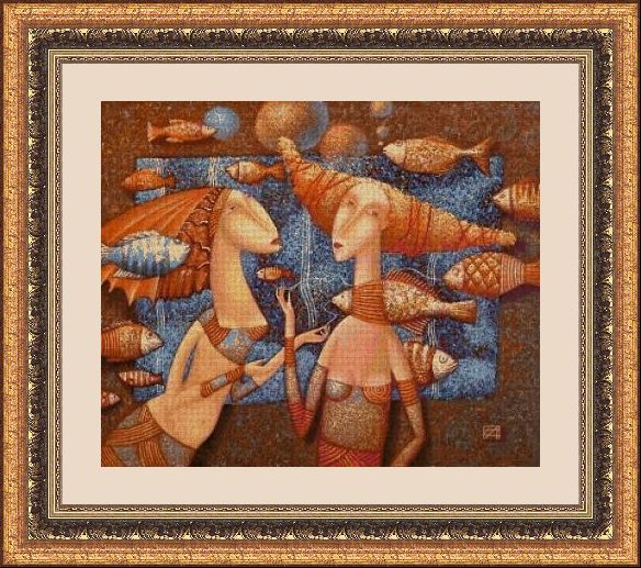 Modernos Y Surrealistas 2002 1