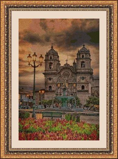 Monumentos Y Castillos 1116 1