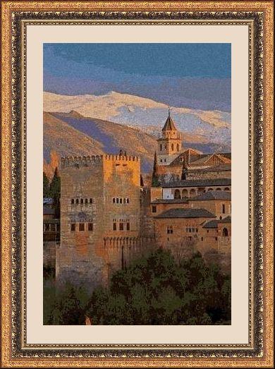 Monumentos Y Castillos 1577 1