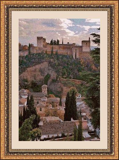Monumentos Y Castillos 1599 1