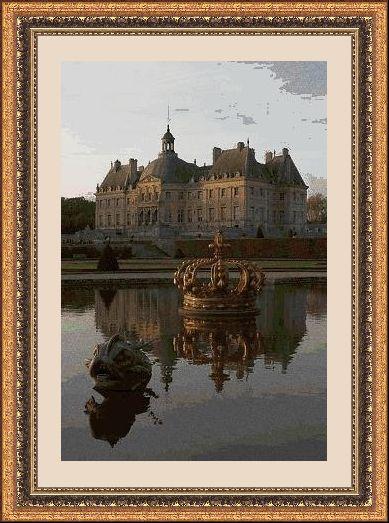 Monumentos Y Castillos 1684 1