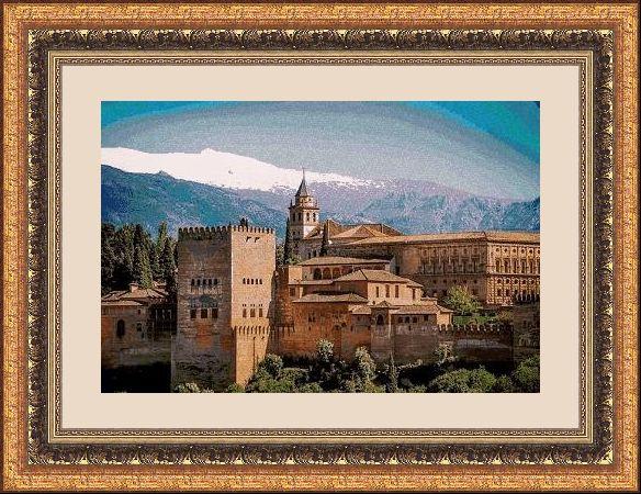 Monumentos Y Castillos 240 1